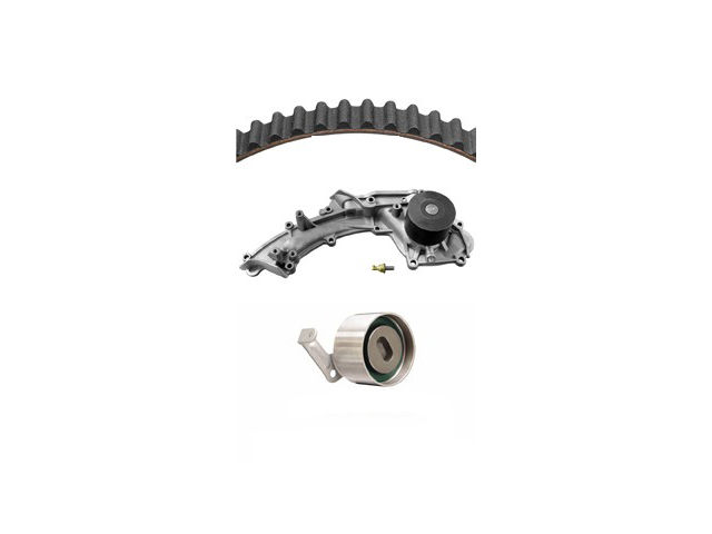 For 1996-1998 Acura TL Timing Belt Kit Dayco 67174BP 1997