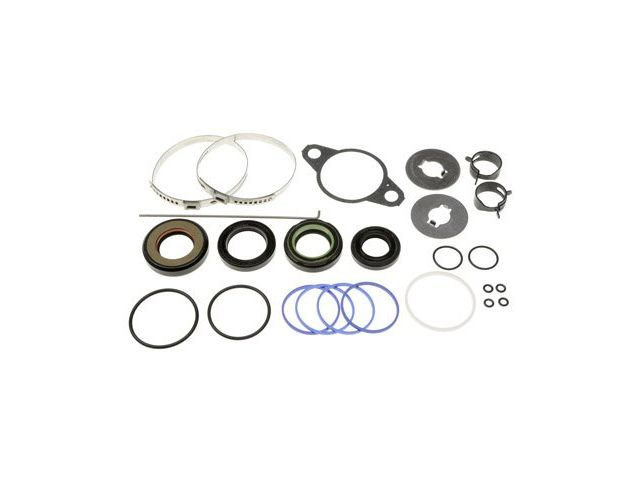 For 2003-2007 Honda Accord Steering Rack Seal Kit Gates