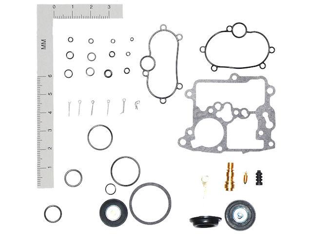 For 1984-1987 Honda Civic Carburetor Repair Kit Walker
