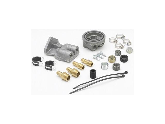 For 1997-2015 Honda CRV Oil Filter Remote Mounting Kit