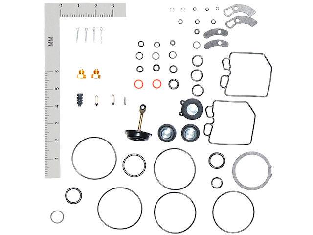 For 1983-1987 Honda Prelude Carburetor Repair Kit Walker