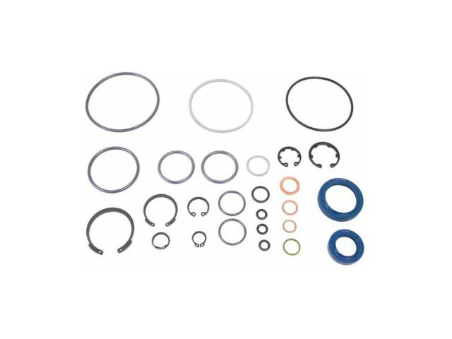 For 1987, 1990-1993 Mercedes 300D Steering Gear Seal Kit