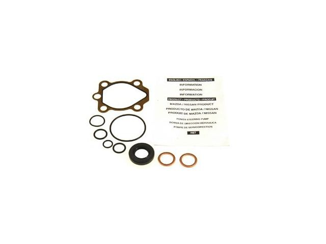 For 1995-1998 Nissan 200SX Power Steering Pump Seal Kit