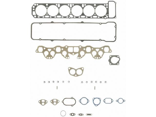 Fits 1975-1978 Nissan 280Z Head Gasket Set Felpro 54912WK