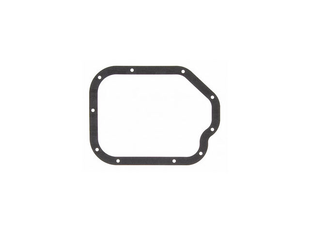 For 2003-2006 Nissan 350Z Oil Pan Gasket Lower 27558RM