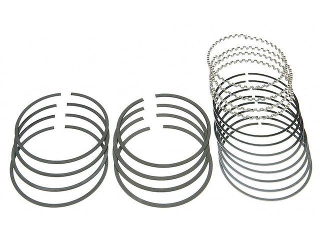 For 1993-2001 Nissan Altima Piston Ring Set 95571ZT 2000