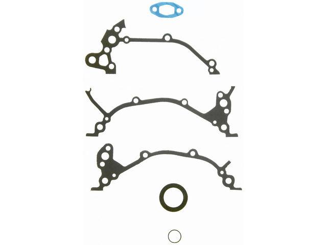 For 1986-1994 Nissan D21 Crankshaft Seal Kit Front Felpro