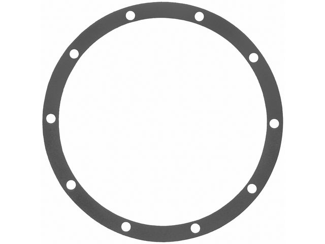 For 1986-1994 Nissan D21 Differential Carrier Gasket Rear