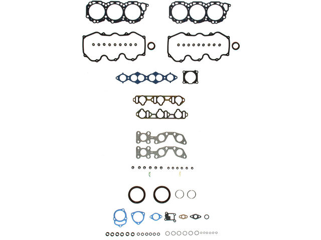 Fits 1999-2004 Nissan Frontier Head Gasket Set APEX