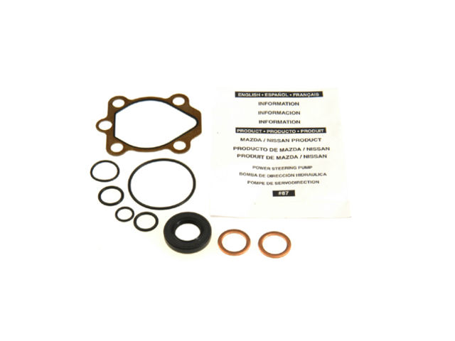 For 1993-2002, 2004 Nissan Quest Power Steering Pump Seal