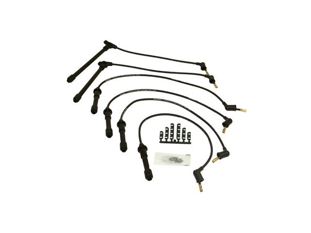 For 1999-2002 Nissan Quest Spark Plug Wire Set 28852KT