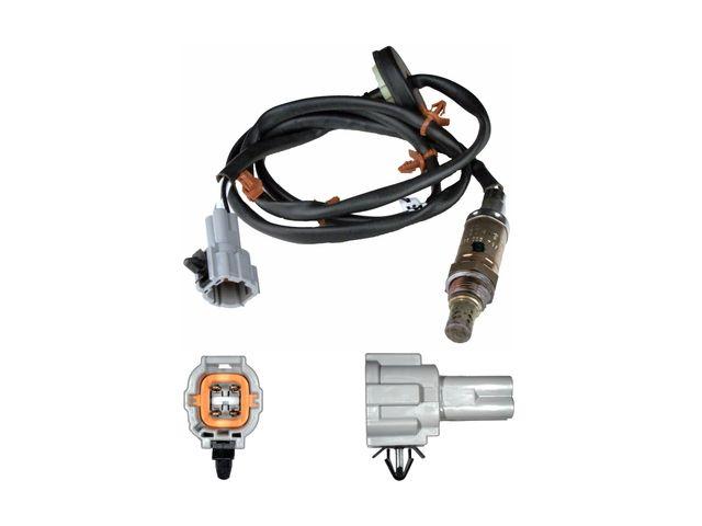 For 1999-2002 Nissan Quest Oxygen Sensor Downstream Bosch