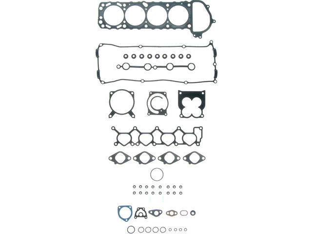 For 2000-2004 Nissan Xterra Head Gasket Set 15181XT 2001