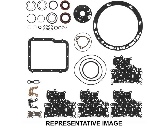For 2000-2004 Nissan Xterra Auto Trans Master Repair Kit
