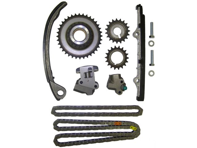 For 2000-2004 Nissan Xterra Timing Chain Kit Front Cloyes