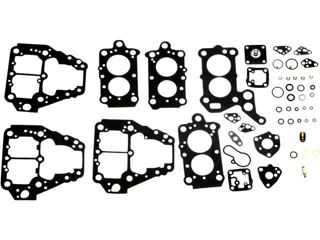 For 1983-1989 Mitsubishi Mighty Max Carburetor Repair Kit