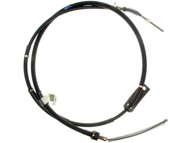 Fits 1990-1994 Mitsubishi Mighty Max Parking Brake Cable