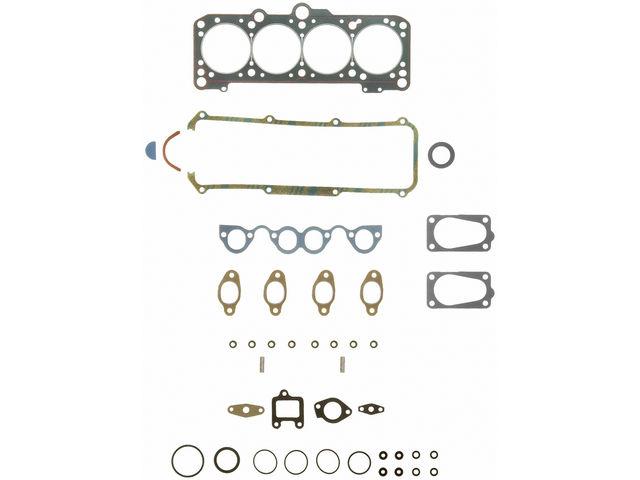 For 1984-1989 Volkswagen Scirocco Head Gasket Set Felpro