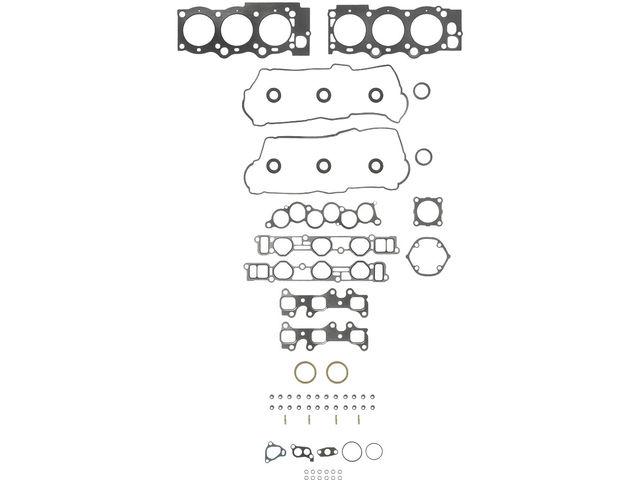 For 1992-1993 Lexus ES300 Head Gasket Set 61543NW 3.0L V6