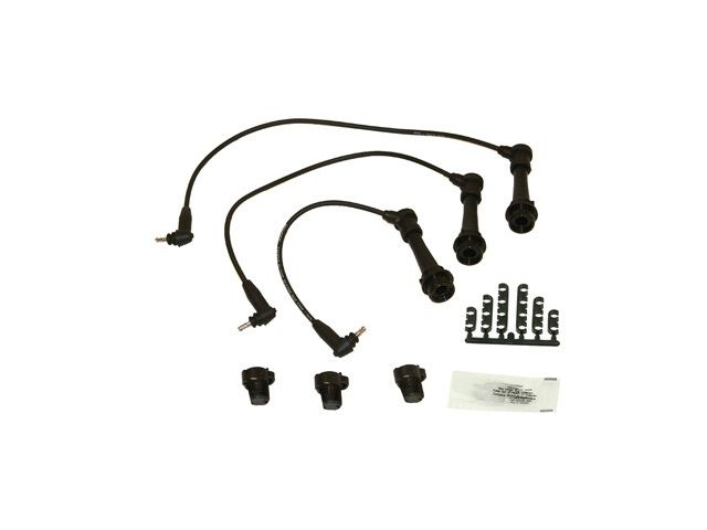 Fits 2001-2005 Lexus IS300 Spark Plug Wire Set Beck Arnley