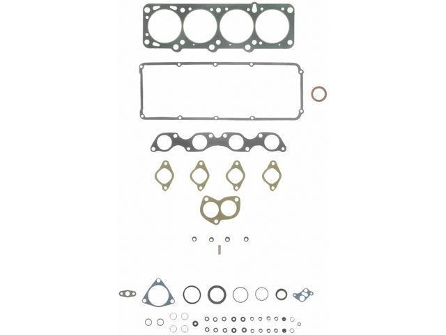 For 1985-1989 Volvo 245 Head Gasket Set Felpro 29394CB