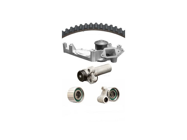 Fits 2003-2009 Toyota 4Runner Timing Belt Kit Dayco