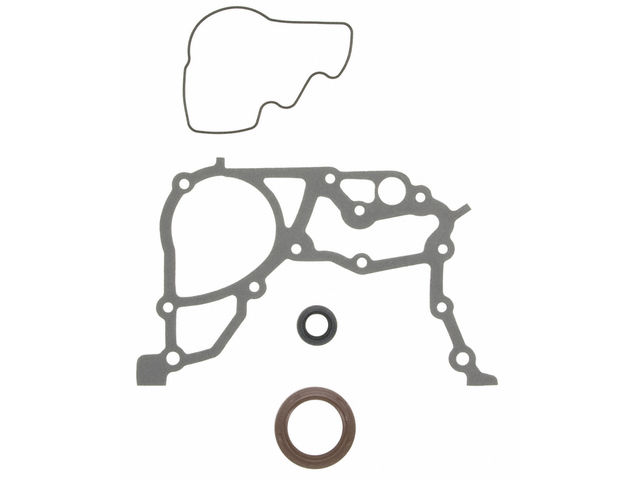 For 1990-1999 Toyota Celica Crankshaft Seal Kit Front