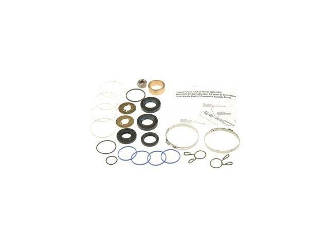 For 1988-1997 Toyota Corolla Steering Rack Seal Kit Gates