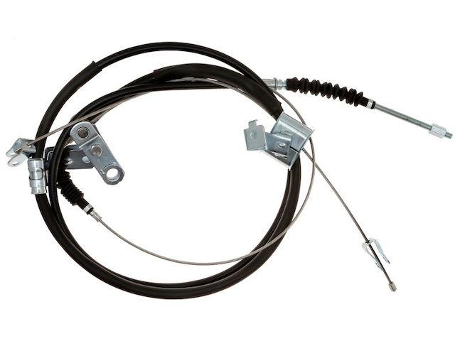 For 2000-2005 Toyota Tundra Parking Brake Cable Rear