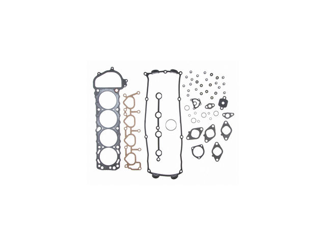 For 1998-2004 Nissan Frontier Head Gasket Set 86935CT 1999