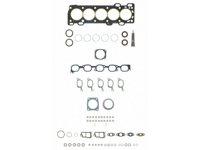 Fits 1993-1997 Volvo 850 Head Gasket Set Felpro 27188TM