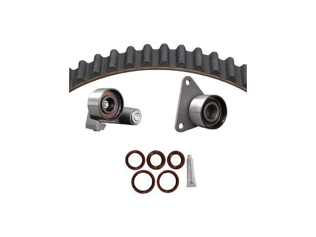 For 1995-1997 Volvo 960 Timing Belt Kit Dayco 17826JP 1996