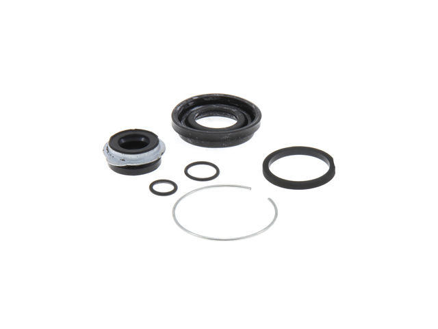For 1992-1996 Mazda MX3 Caliper Repair Kit Rear Centric