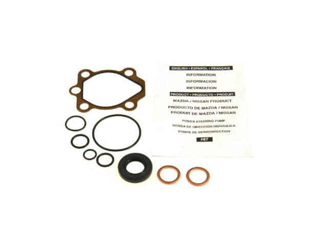 For 1992-1995 Mazda MX3 Power Steering Pump Seal Kit