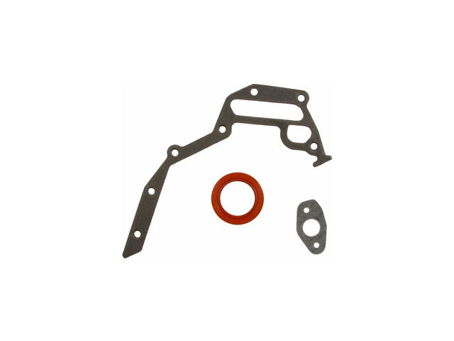 For 2001-2004 Mazda Tribute Timing Cover Gasket Set