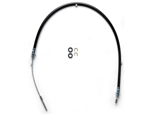 Fits 2001-2004 Mazda Tribute Parking Brake Cable Front