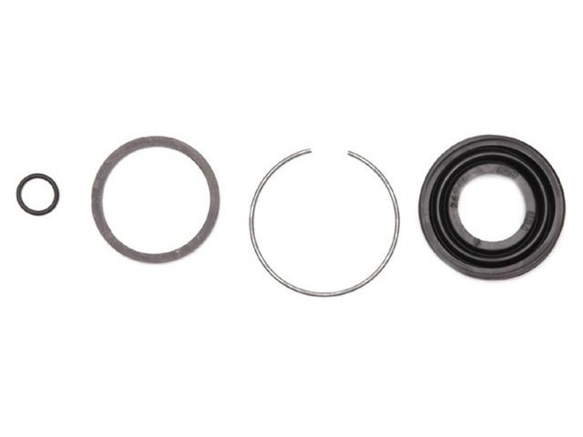 Fits 1993-1995 Mazda RX7 Disc Brake Caliper Seal Kit Rear