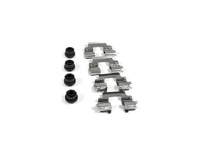 For 2010-2013 Land Rover Range Rover Sport Brake Hardware