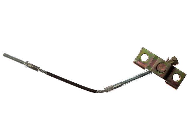 Fits 2010-2011 Hyundai Santa Fe Parking Brake Cable Front