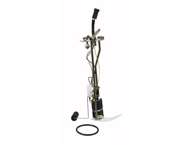 For 1999-2002 Chevrolet C6500 Kodiak Fuel Pump and Sender