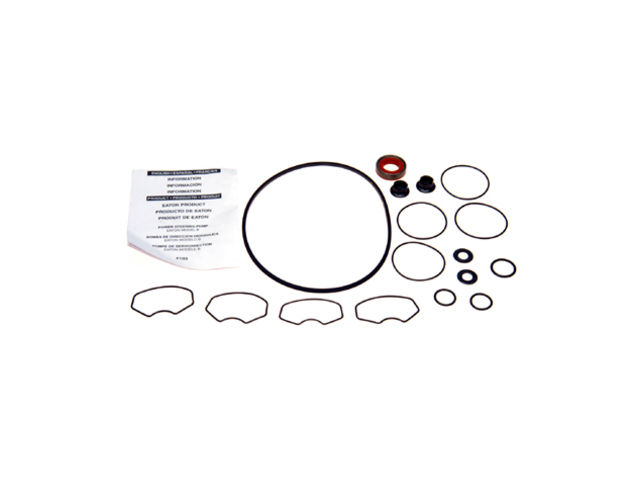 For 1980-1996 Ford F700 Power Steering Pump Seal Kit