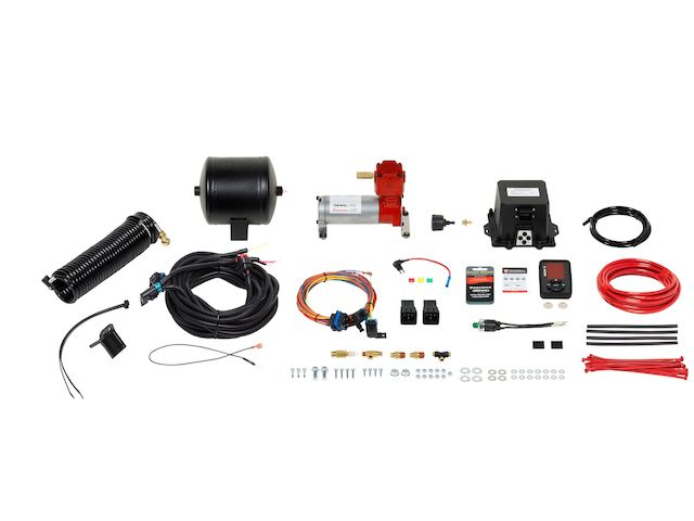 For Ford Crown Victoria Suspension Air Compressor Kit