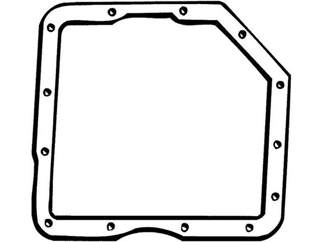 For 1977, 1979 Chevrolet K30 Automatic Transmission Filter