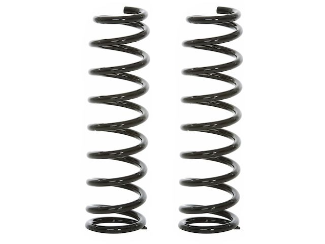 Fits 2006-2010 Jeep Commander Coil Spring Front Old Man