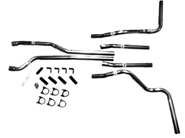 Fits 1975-1984 Chevrolet K5 Blazer Exhaust System Dynomax