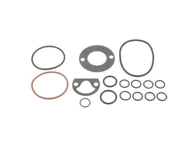 For 1988-2003 Chevrolet S10 Oil Filter Adapter O-Ring