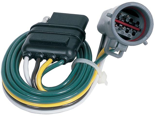 Trailer Wiring Harness For 1994 Ford Ranger