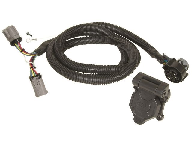 Vehicle Wiring By Hopkins For 1999 F250 And F350 Super Duty 41157
