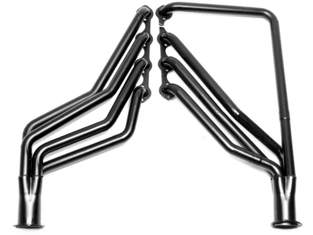For 1975-1978 Ford Mustang II Exhaust Header Kit Hedman
