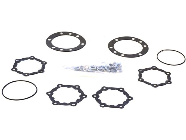 For 1995-2001 Toyota Tacoma Locking Hub Service Kit Warn
